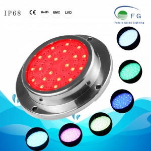 316 stainless steel LED Marine light (90x20MM/120x22MM/150x23MM)